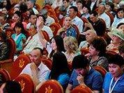 """Активисты: Обсуждать проблемы лучше на форуме """"Сообщество"""", а не митинговать"""