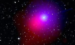На экзопланете HD 189733b наблюдаются сильнейшие ветра