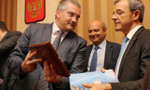 Европа готовится к признанию Крыма российским