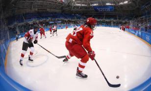 """Канадский вратарь совершил """"сэйв века"""" в НХЛ"""
