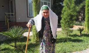 Скончалась самая пожилая женщина в мире