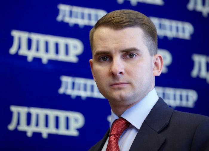 Депутат Нилов нашёл несоответствие пенсионного закона Конституции