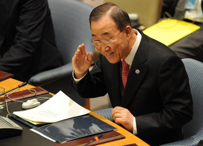 """Китай посоветовал США """"не выступать"""" по поводу Южно-Китайского моря"""