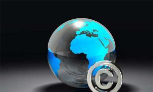 Авторское право в век Интернета