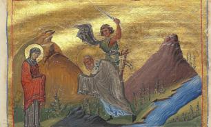 Киприан и Иустина - защита от колдовства