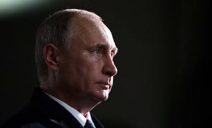 """Владимир Путин: Экспорт """"демократических"""" революций привел не к прогрессу, а к деградации"""