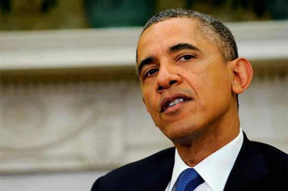 Обама: геи - опора Америки
