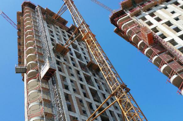 Хамовники лидируют по вводу элитных квартир