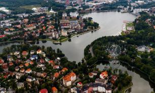"Polskie Radio: Калининград служит ""пугалом"" для стран Запада"