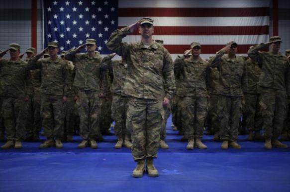 Какая она - армия США