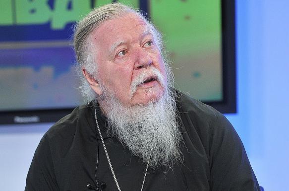 """Протоиерей Смирнов: """"От детей предохраняются, как от бандитов"""""""