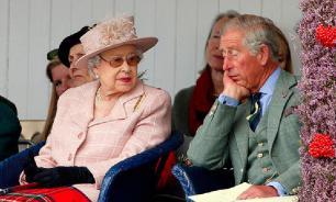 Daily Mail: Елизавета II уйдет в отставку в течение 1,5 лет
