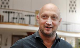 Гоша Куценко рассказал о желании стать президентом Украины