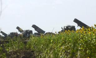 Минобороны: воздушные границы России за неделю никто не нарушил