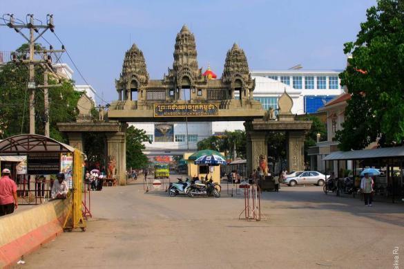 Таиланд отказался открывать границы из-за коронавируса