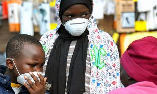 Более двух миллионов африканцев вылечились от коронавируса