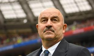 Сборную России по футболу будет тренировать кто-то другой. Черчесов ушёл