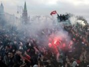 О кавказцах и фанатах