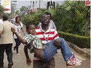 Сирийский конфликт рванул в Найроби