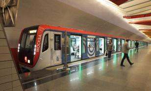Московским строителям метро повысят зарплату на 15%