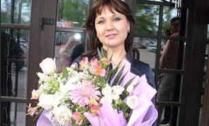 Соцсети с сожалением встретили новость об аресте кассира Луизы Хайруллиной