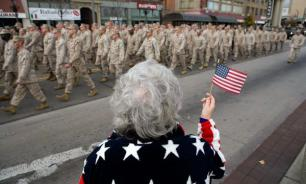 День ветеранов в США