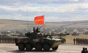 Китай предупредил США в отношении размещения ракет средней дальности