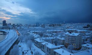 70% жителей Новороссийска остались без воды