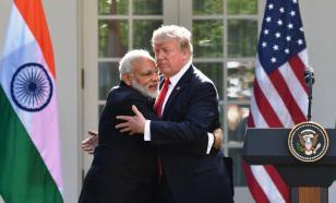 Президент США посетит Индию
