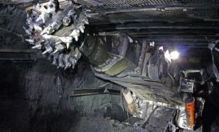 Причиной обрушения шахты в Кузбассе стало землетрясение