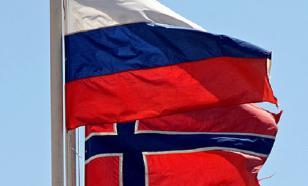 Норвежский политик - властям: санкции мешают нам работать с Россией