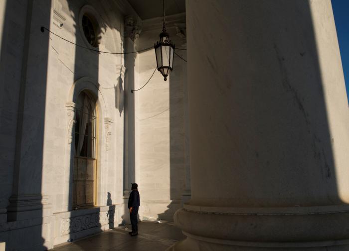 """Американские конгрессмены обратились к политикам Грузии: нужен """"шаг назад"""""""