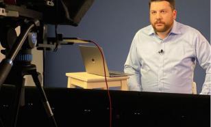 Участник команды Навального не признал вину в развале ФБК*