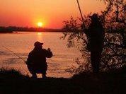 Рыбалка как элемент гражданского общества