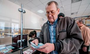 Россияне тонут в микрозаймах, чтобы отдать набранные кредиты