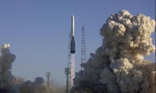 Три российских спутника не выходят на связь после запуска