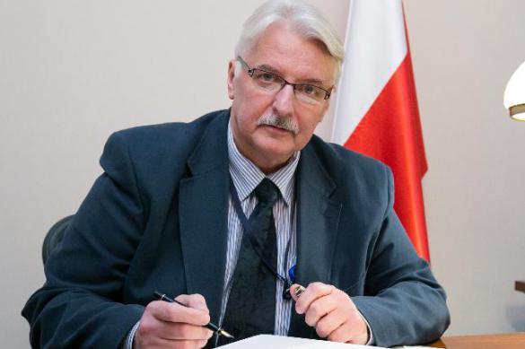 """В Варшаве рассказали об """"ангельском терпении"""" в отношении Украины"""