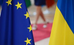 Спикер Рады допустил вступление Украины в Евросоюз в 2025-2027 годах