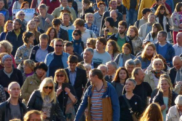 Россияне: интересы властей и общества не совпадают