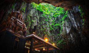 В пещерах Малайзии найдено оружие возрастом 17 тысяч лет