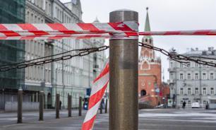 Полицию на выездах из Москвы усилил ОМОН Росгвардии
