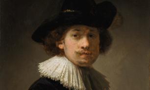 Автопортрет Рембрандта продан с аукциона за рекордную сумму