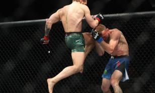 Российский боец Вадим Немков одержал победу над американским соперником