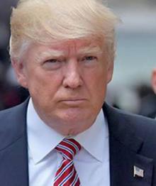 По словам Трампа, США стремятся только к ''экономическим вторжениям''