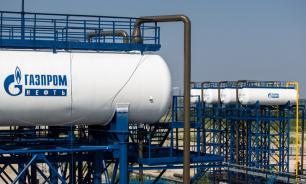 """""""Газпром"""" попросил правительство профинансировать два новых проекта"""