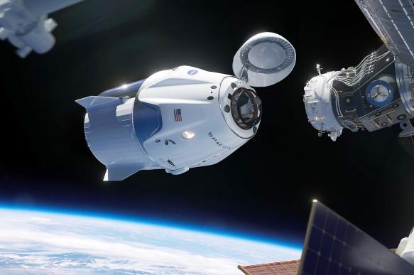 В США отказались доставлять туристов на МКС из-за отсутствия желающих
