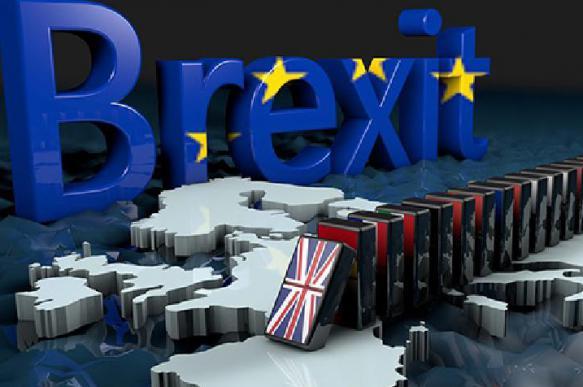 Эксперт: Brexit — это кара Господня Великобритании