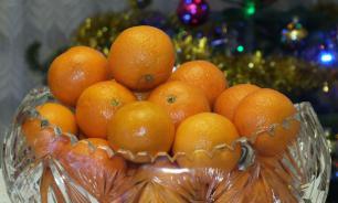 В Петербурге дорожают апельсины, но дешевеет икра