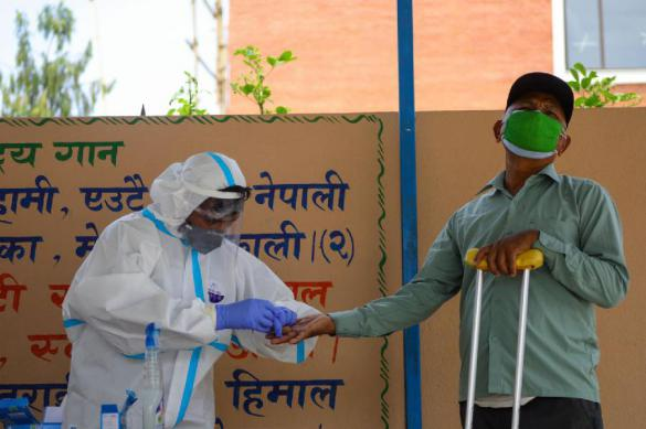 Экспресс-тесты на коронавирус будут массово производить в Индии