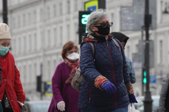 Эксперт объяснил низкую смертность от COVID-19 в России